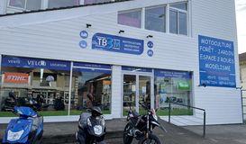 Location de vélos - TB3M Castex en MIMIZAN (40)