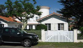 Location Maison 5 personnes Rivière Jean 3 à MIMIZAN PLAGE