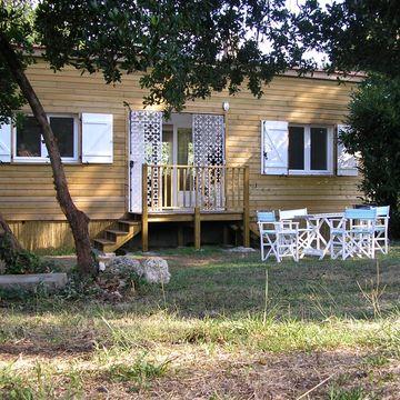 Location Kammerer J-luc - Maisonnette Maison personnes 4 à MIMIZAN PLAGE
