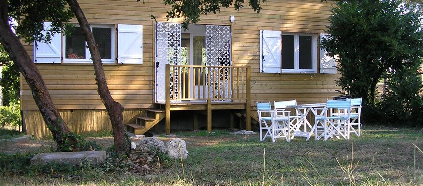 Alquiler Casa 4 personas Kammerer J-luc - Maison en MIMIZAN PLAGE