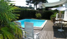 Renting House 6 persons Kammerer J-luc - Villa in MIMIZAN PLAGE