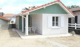 Vermietung Haus 4 Leute Loubère Indivision in MIMIZAN PLAGE