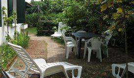 Location Maison 5 personnes Lamouroux Claudine - Gd Logement à MIMIZAN PLAGE