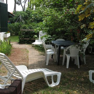 Vermietung Lamouroux Claudine - Gd Logement Haus Leute 5 in MIMIZAN PLAGE
