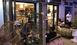 Restaurant L'Orchestra Bar à vin et tapas  in MIMIZAN PLAGE (40)