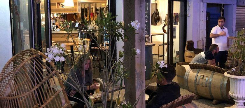 Restaurant L'Orchestra Bar à vin et tapas  en MIMIZAN PLAGE (40)