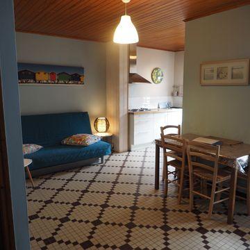 Vermietung Vitry Lemoine Colette - Lou Haus Leute 4 in MIMIZAN