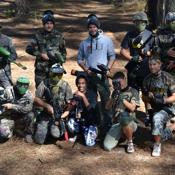 Paintball Loisirs des Landes  in BIAS