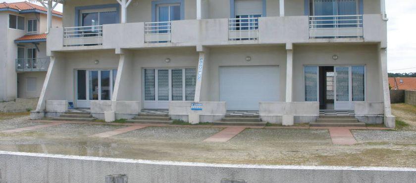 Location Appartement 3 personnes Périat Jean Philippe à MIMIZAN PLAGE