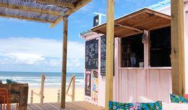 Cabane de plage- LE PIT ON THE BEACH  in MIMIZAN PLAGE (40)