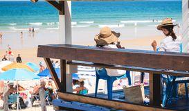 Cabane de plage - REMEMBER  à MIMIZAN PLAGE (40)
