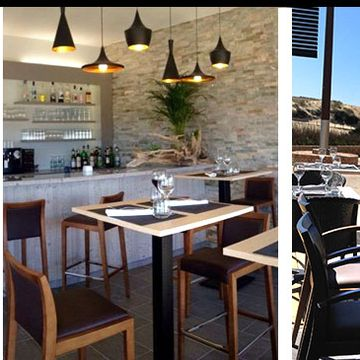 Restaurant Ô Courant  à MIMIZAN PLAGE