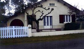 Location Maison 6 personnes Rocchietti Gino à MIMIZAN PLAGE