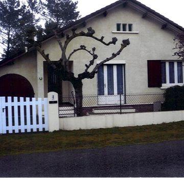 Location Rocchietti Gino Maison personnes 6 à MIMIZAN PLAGE