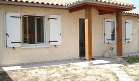 Location Maison 4 personnes Roquebert Annie -  Goëlands à MIMIZAN PLAGE