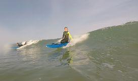 Sauvetage Mimizan Surf Life Saving à MIMIZAN PLAGE (40)