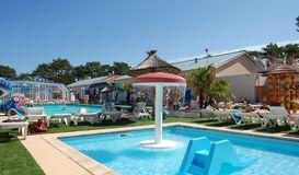 Camping Club Marina Landes 4 stars in MIMIZAN PLAGE