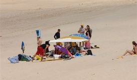 Plage Nord in MIMIZAN PLAGE (40)