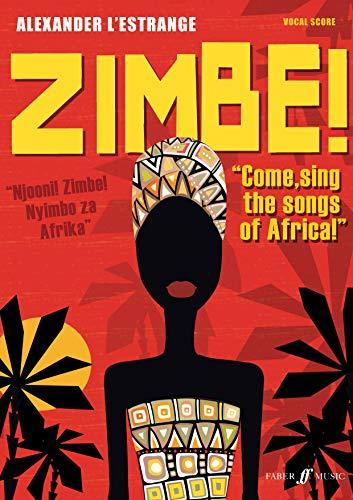 Concert de musique classique: Zimbe, come sing the songs of Africa !