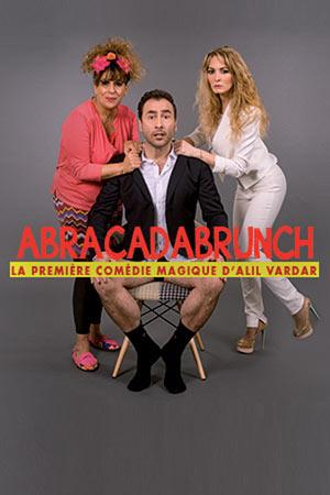 Théâtre : abracadabrunch
