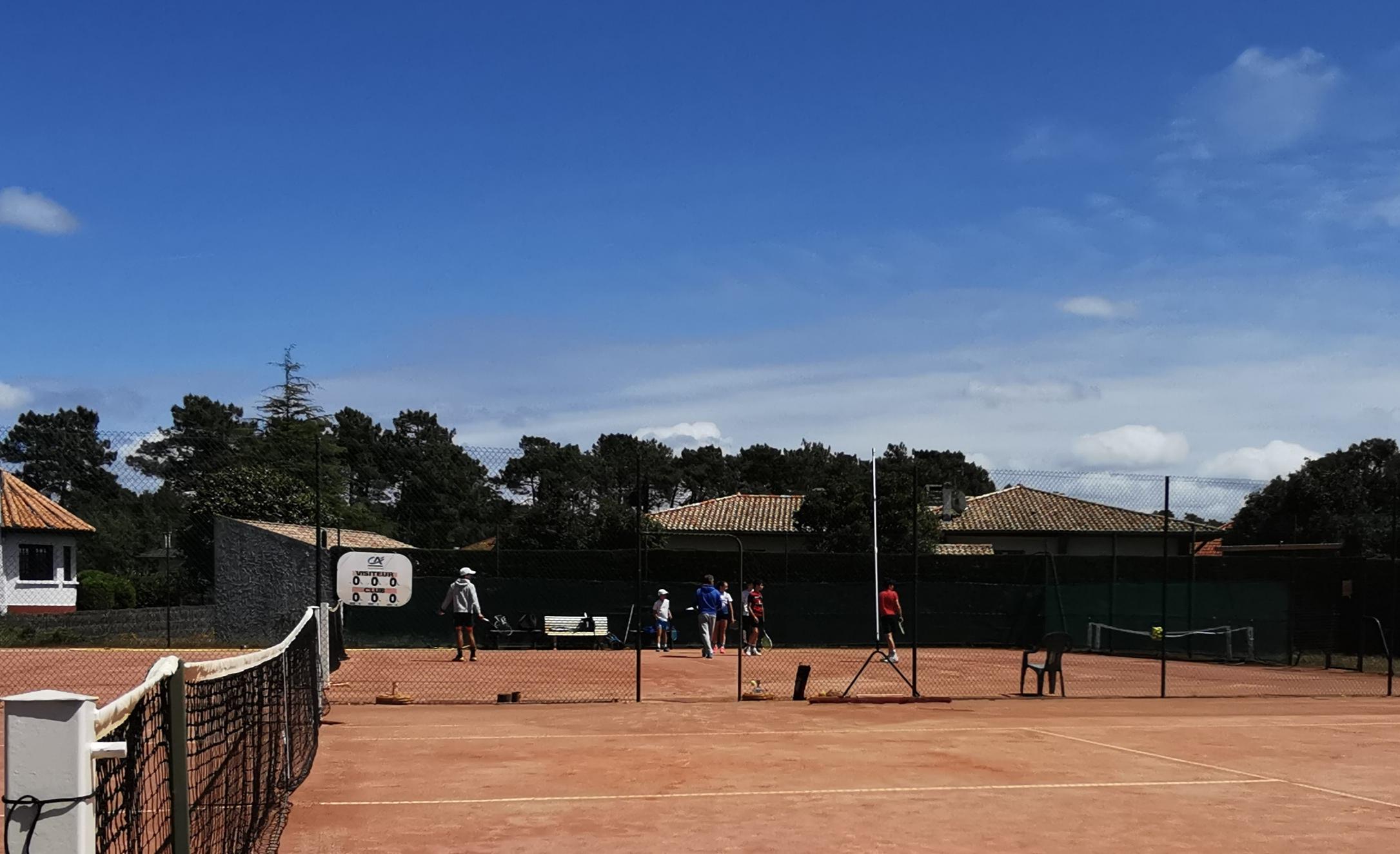 Activité enfants : Découverte du Tennis - 6 à 11 ans