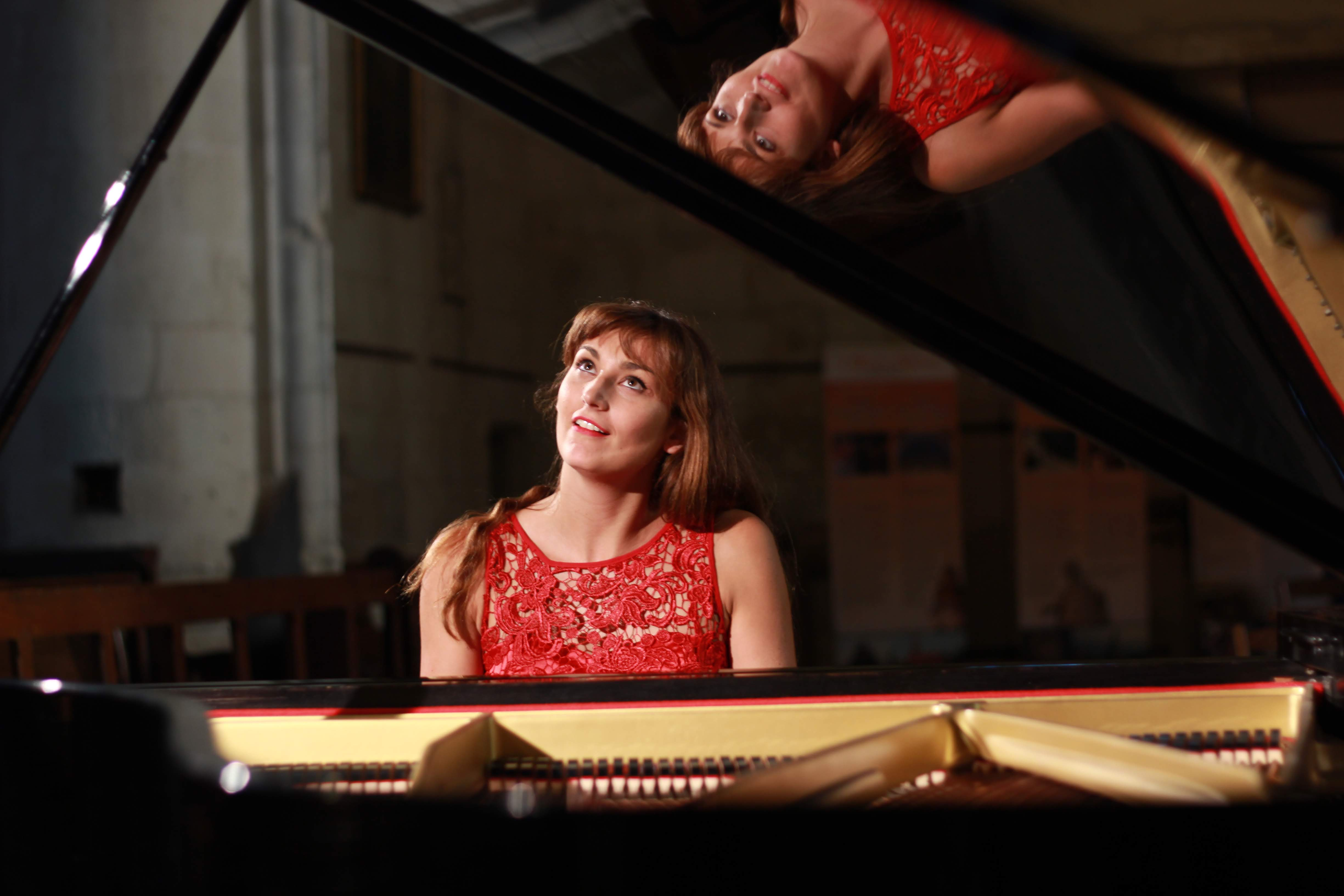 """Concert de piano classique """"La musique au delà des notes"""""""