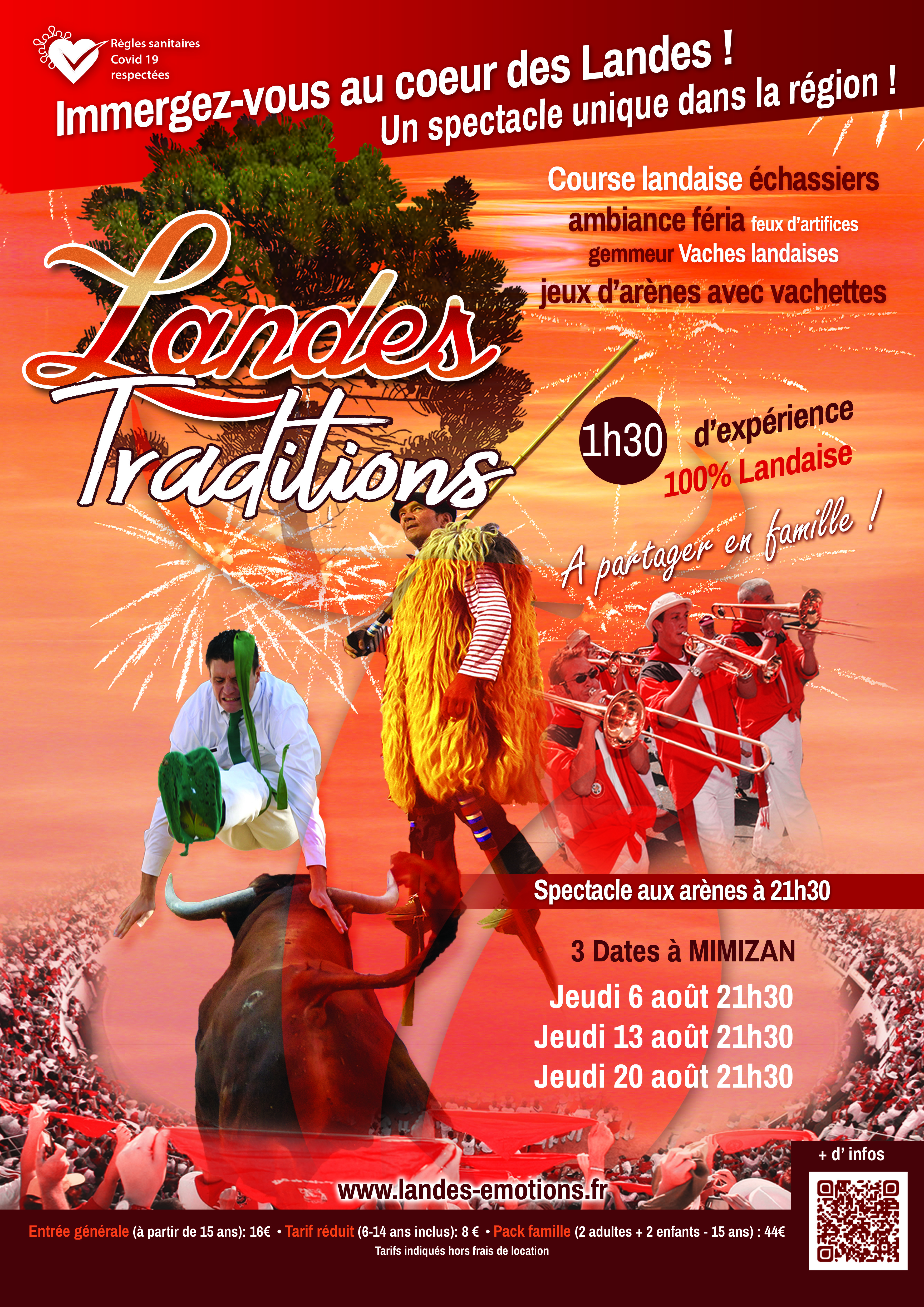 Landes Traditions