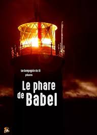 """Cie du SI """"Le phare de Babel"""