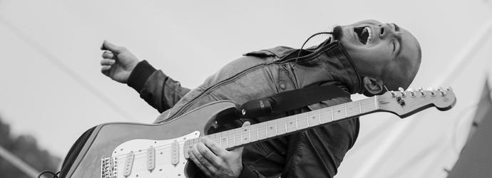 """Concert de """"David Pilarsky"""" (Rock)"""