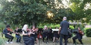 Concert de l'ACAP de Pontenx