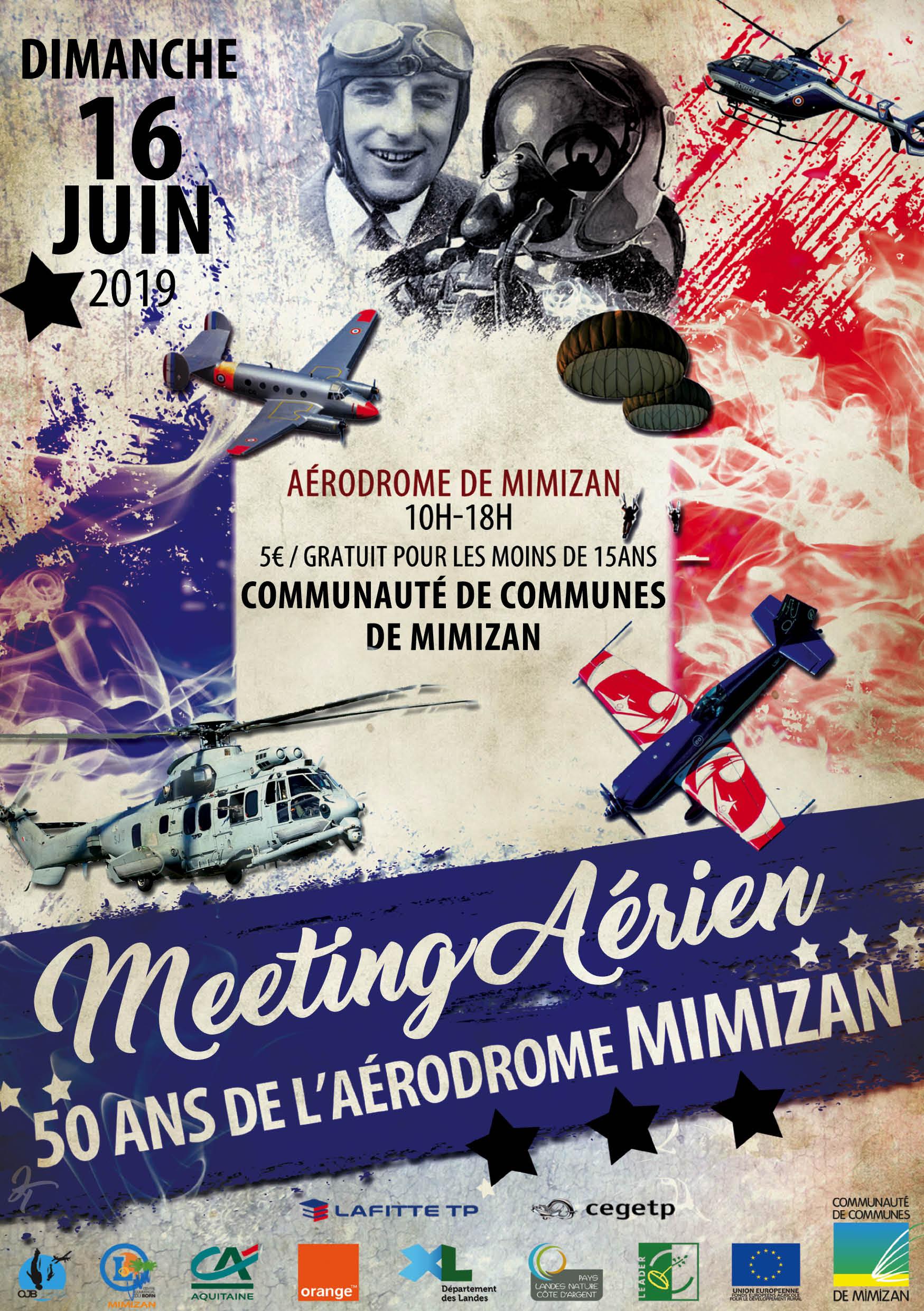 Grand Meeting Aérien