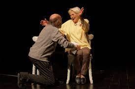 Théâtre : Odette, Léon et les autres