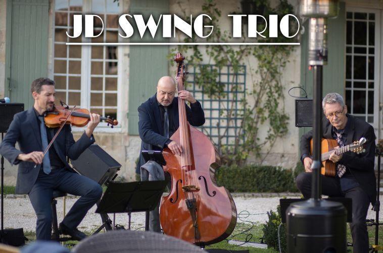 """Concert """"Swingin'the pop"""""""